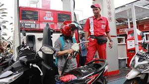 Malaysia & Singapura 6 Kali Turunkan Harga BBM, Myanmar 9 Kali, Kenapa Indonesia Tak Kunjung Turun?