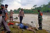Lagi, Mayat Pria Ditemukan di Sungai Klawing Kaligondang