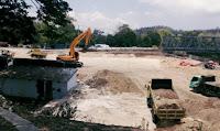 Sikapi Persoalan Proyek Taman Kodo, Dewan Segera Gelar Rapat Lintas Komisi
