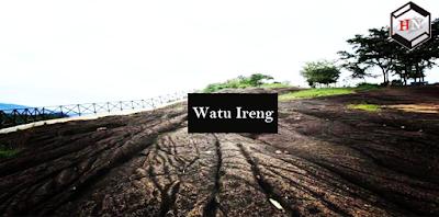 Watu ireng