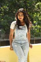 Neha Deshpande in Spicy Denim Jumpsuit and Whtie Crop Top March 2017 116.JPG