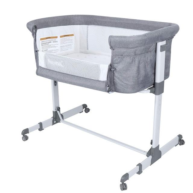 Baby Cradle Modern