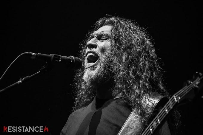 "#LiveReview: Santiago Gets Louder: ""Histórica noche para la música metal en Chile"""