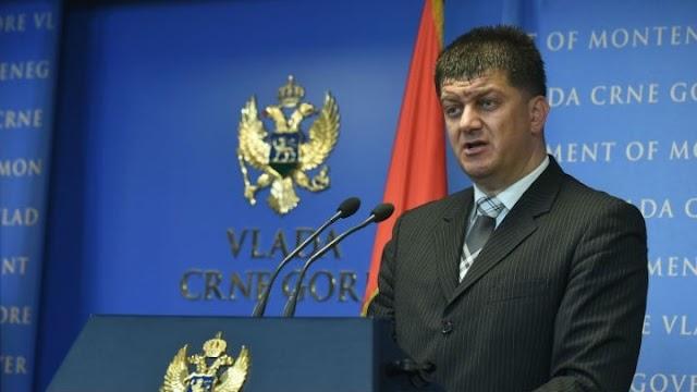 Mitroviću novi mandat na čelu Uprave za dijasporu