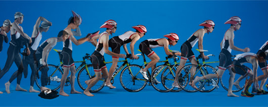 Land of Potters: Greek and English Roots of English: Triathlon