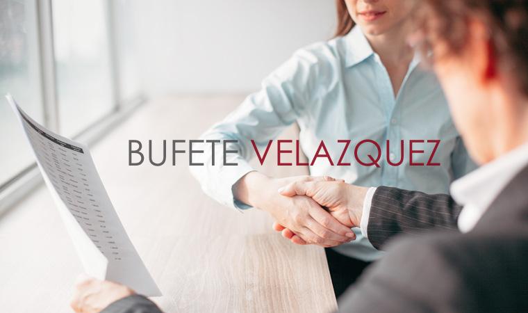 Bufete Velázquez, abogados en Madrid expertos en Derecho de Familia