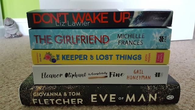 reading-round-up, books, the-writing-greyhound