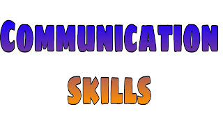 What is communication skill