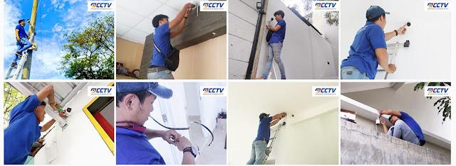 Harga Paket Jasa Pasang CCTV