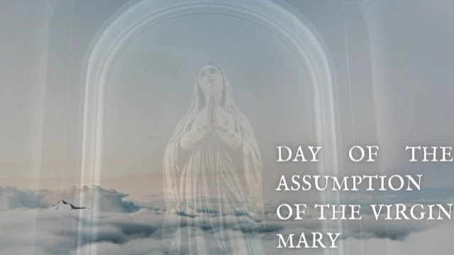 Day of the Assumption of the Virgin Mary