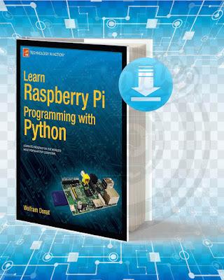 Free Book Learn Raspberry Pi Programming with Python pdf.