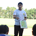 Pemain Persib Bandung U-18 Fokus Tingkatkan Kebugaran