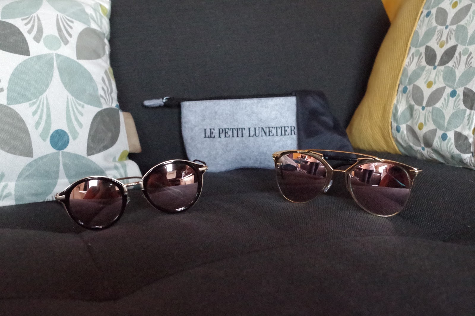 Porter sur des lunettes - glisser sur ( Color : A ) GOB6cUddE