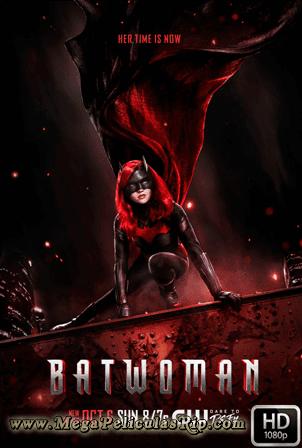 Batwoman Temporada 1 [1080p] [Latino-Ingles] [MEGA]