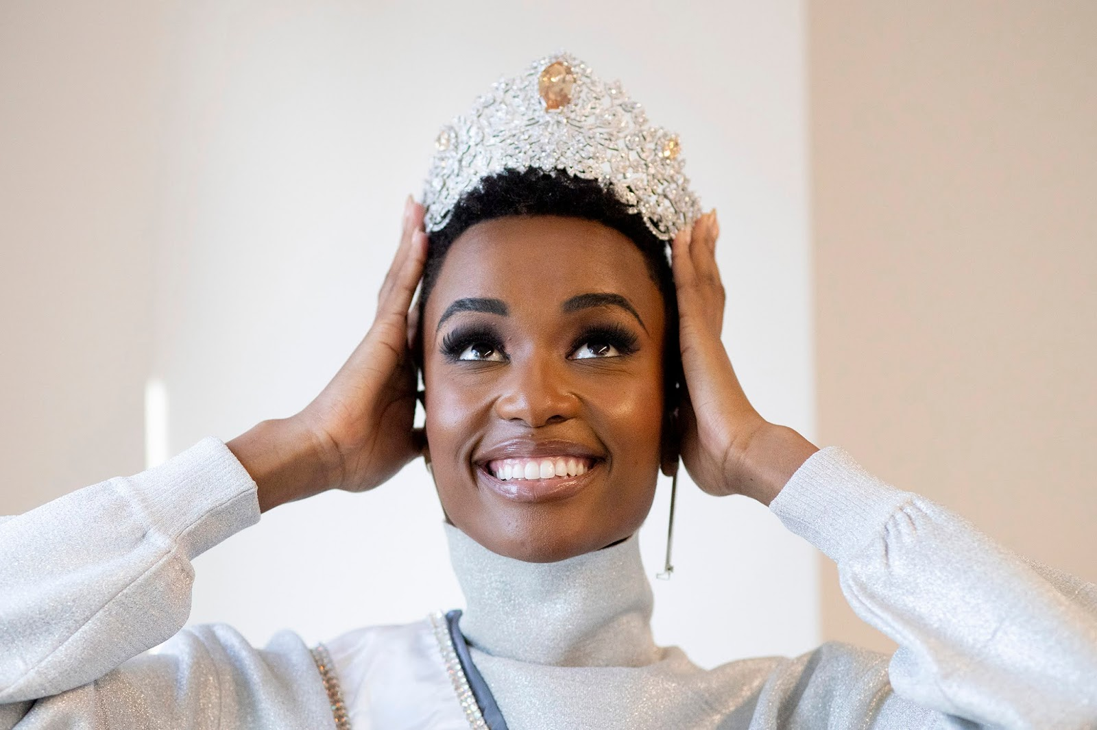Miss South Africa Pageant Finale To Take Place In Cape Town