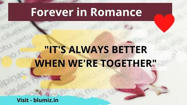Romantic quotes : Love shayari