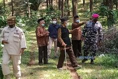 Jelang HUT Kemerdekaan RI, DHC BP Kejuangan 45 Kabupaten Pemalang Himbau Warga Patuhi Prokes