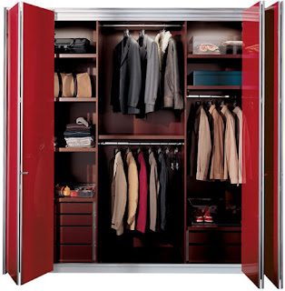 Bedroom ideas: Wonderful Wardrobe Models for your Lovely Clothes