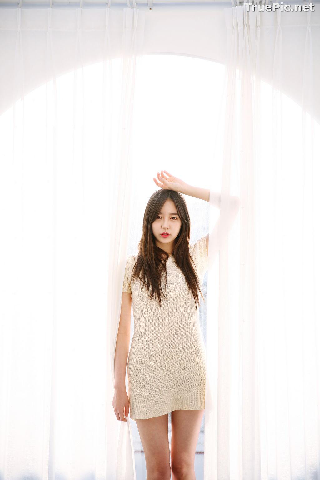 Image Korean Model – Ga-Eun (고은) – Cute and Hot Sexy Angel #2 - TruePic.net - Picture-13