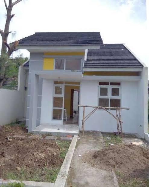Biaya Cat Rumah type 36 dan 45 - ProfBiaya.com