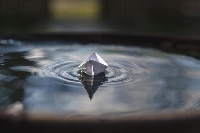 Prinsip dan Rumus Gaya Apung Archimedes
