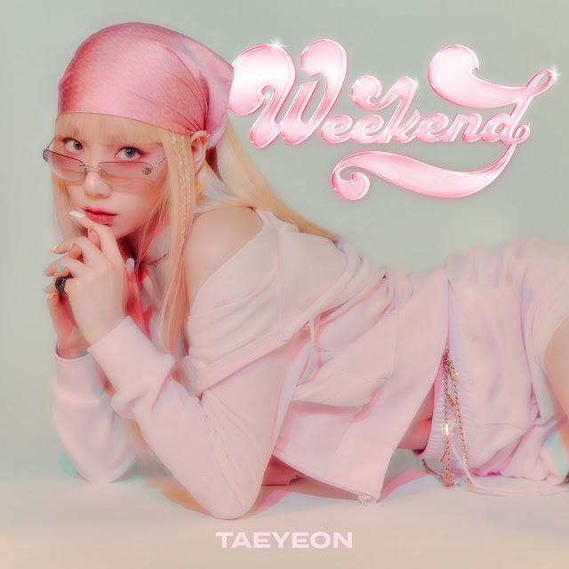 SNSD Taeyeon Weekend Single