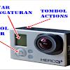 Cara Menggunakan Kamera Gopro Hero 4 Untuk Video Time Lapse