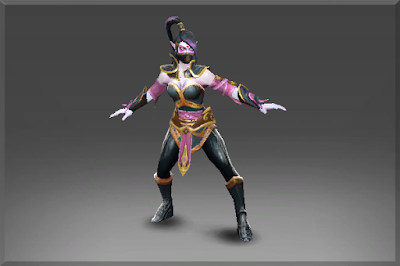 Templar Assassin - The Third Insight
