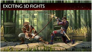 Download Shadow Fight 3 Mod Apk Terbaru