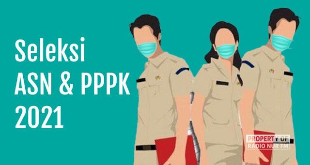 Rekrutmen ASN – PPPK di Rembang Ditunda