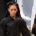 Rihanna liberou a primeira foto do filme Ocean's Eight, versão feminina de Onze Homens e Um Segredo