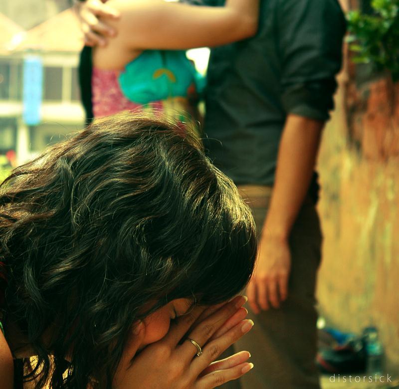 Sad Bewafa Sms For Girlfriend in hindi | Shayari7~ Hindi Shayari ...