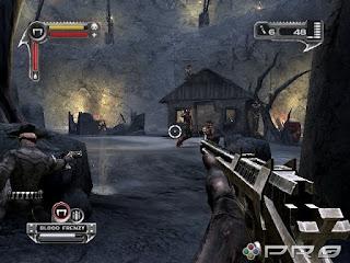 Download ISO Darkwatch PS2 Torrent Free  Baixar Grátis pt-br