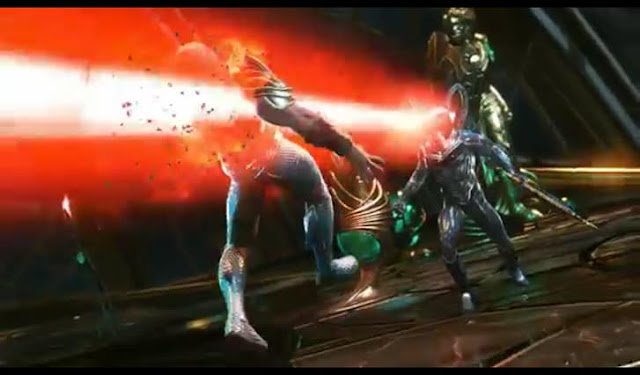 Black Manta gameplay screennshot-3 from the trailer