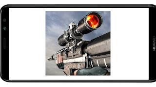 تنزيل لعبة Sniper 3D Gun Shooter (MOD Unlimited Golds) مهكرة المال و بالكامل بأخر اصدار