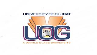 University of Gujrat (UOG) Jobs 2021 in Pakistan