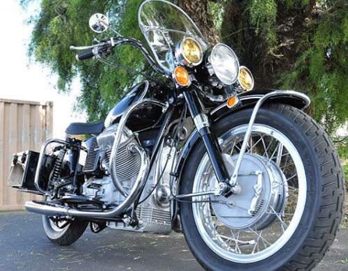 Moto Guzzi Eldorado New and Used Price list