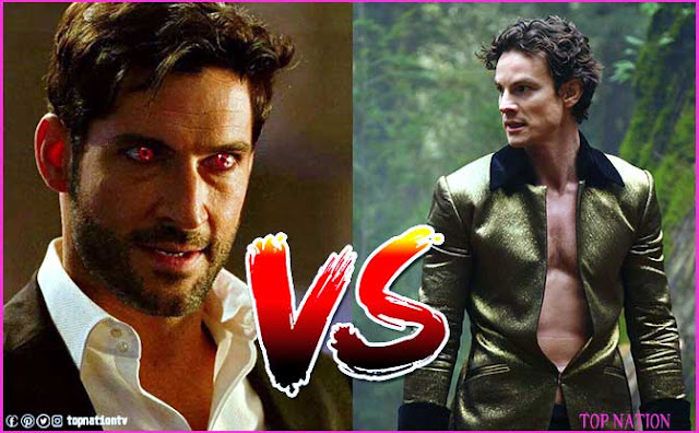 Lucifer Vs Chilling Adventures Of Sabrina: Which Lord Of Hell Would You Be?