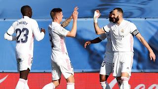 El Sprint Final que le toca al Real Madrid de cara al titulo