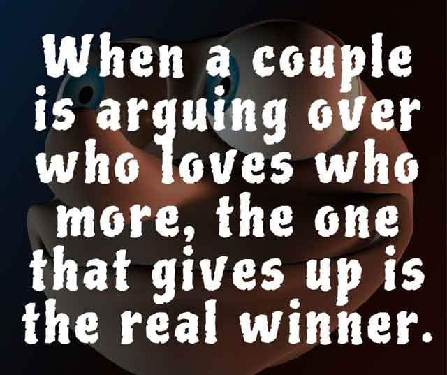 short cute funny quotes about love