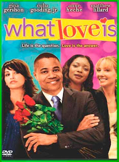 What Love Is (2007) | DVDRip Latino HD GDrive 1 Link
