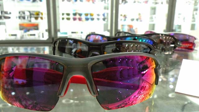 Oakley FLAK 2.0 Asia Fit OO9271 太陽眼鏡