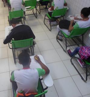 Dik14 Fazendo Prova Concentrados