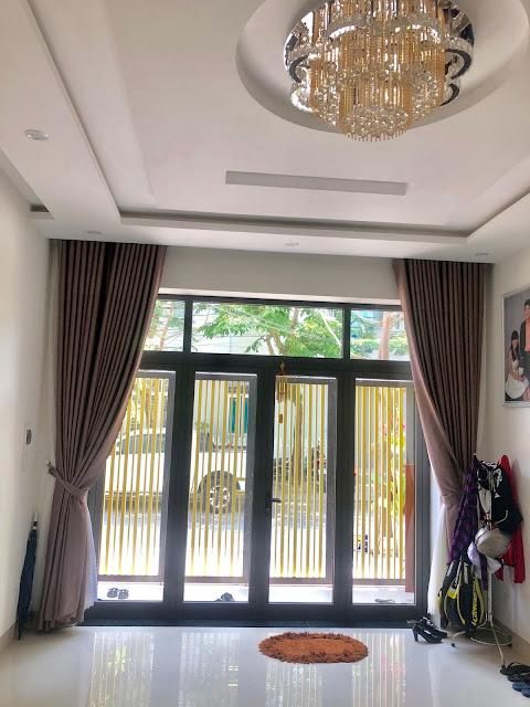 Bán nhà Đà Nẵng - Nhà mặt tiền đường Hưng Hóa 7