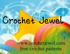 Crochet Jewel