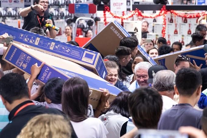 Pela 1ª vez na Black Friday, brasileiro deve comprar mais na web do que em lojas físicas