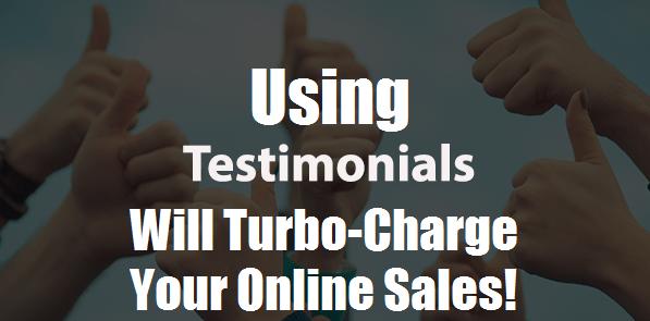 Using Testimonials in Marketing