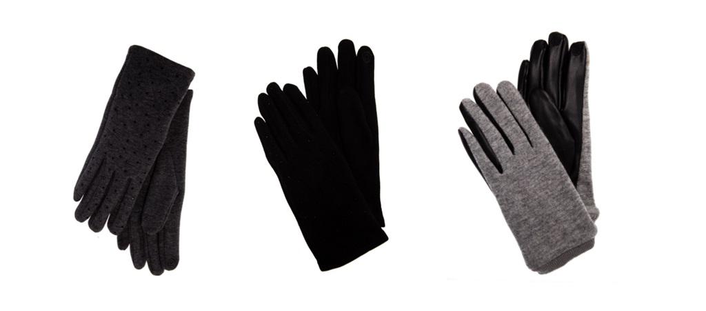 Rękawiczki dotykowe