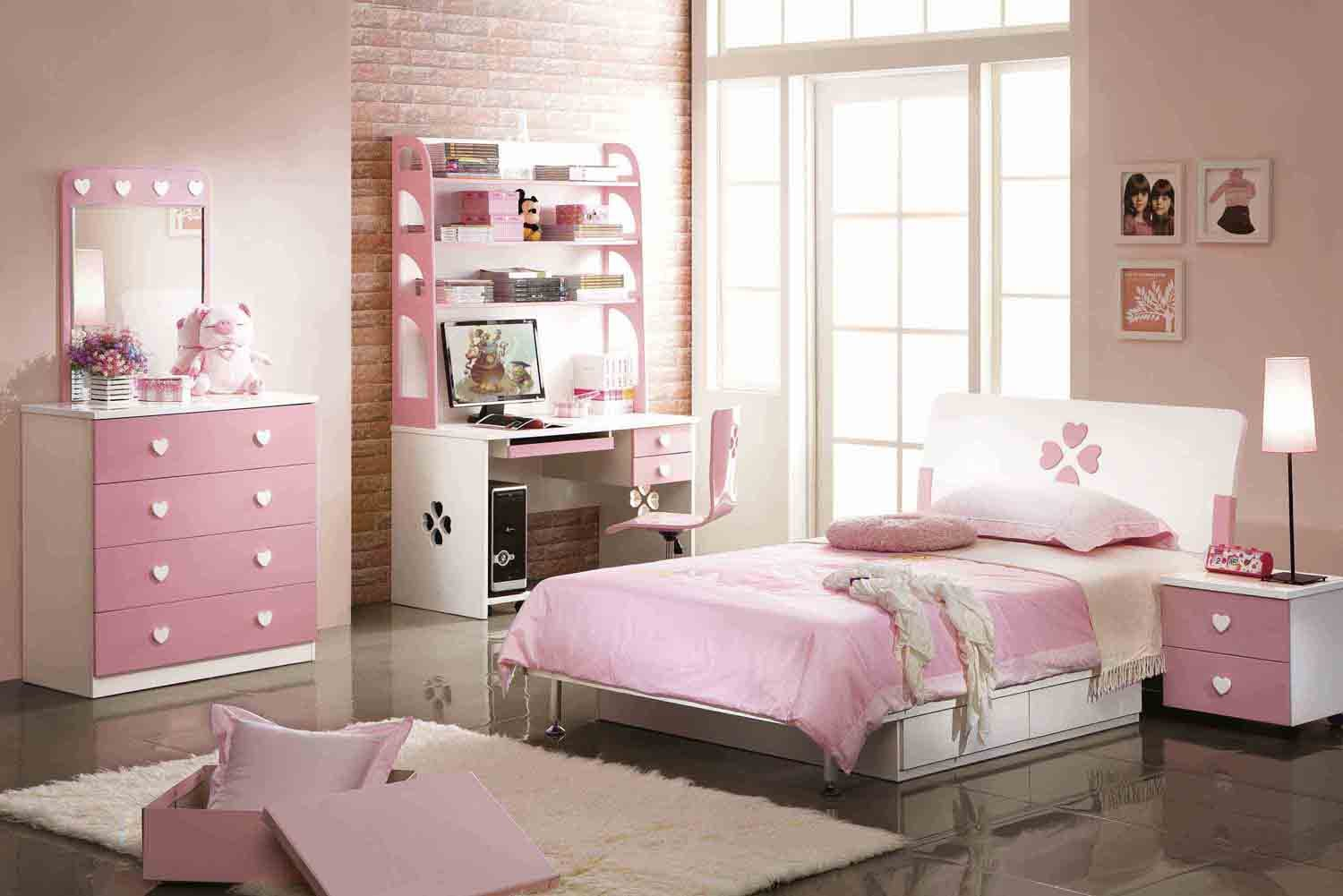 . home color idea  Modern Pink Bedroom ideas 2019