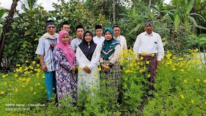 Keunikan Hari Santri Nasional 2020 di SDN Wono Cepoko 02 Kecamatan Senduro